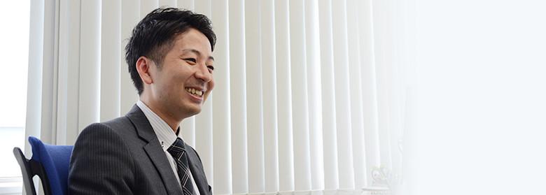 さいたま事務所 スタッフ写真
